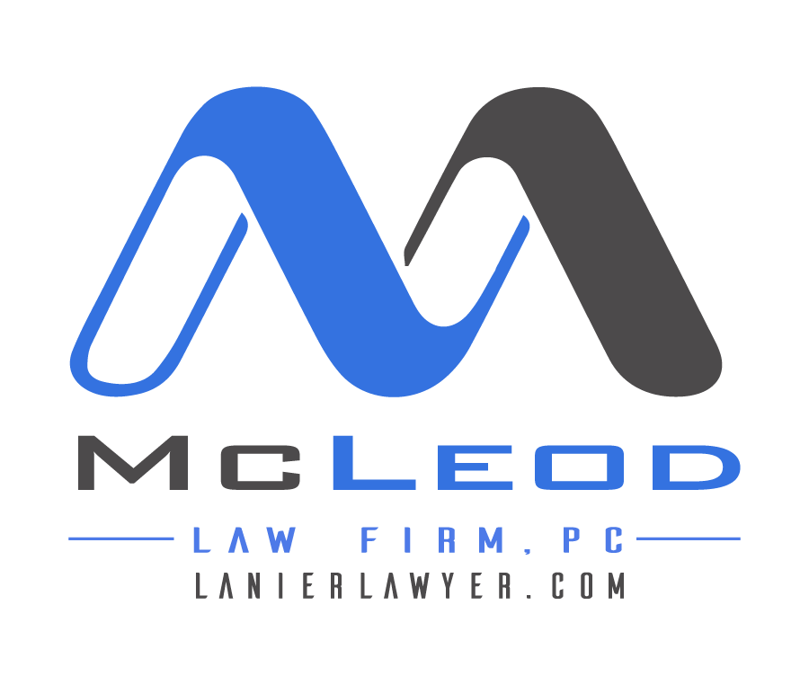 McLeod Law Firm - Gainesville and Braselton Attorneys in North Georgia